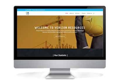 Verizon Resources