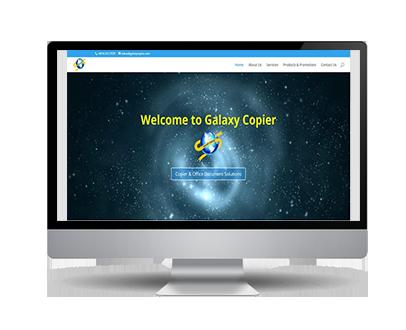 Galaxy Copier
